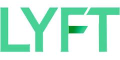 Альтернативы LYFT