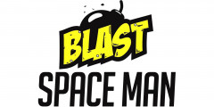 Blast Space Man SALT