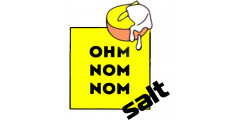 OHM NOM NOM Salt