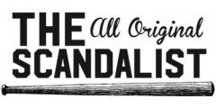 The Scandalist