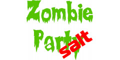 Zombie Party Salt