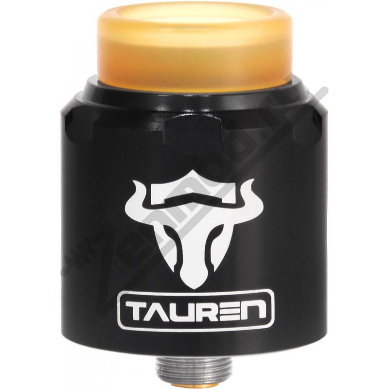 THC Tauren RDA Black SS