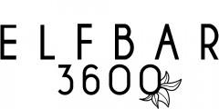 Одноразовые электронные сигареты Elf Bar 3600