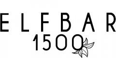 Elf Bar 1500