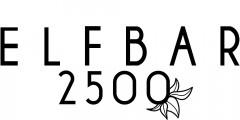 Одноразовые электронные сигареты Elf Bar Crystal 2500