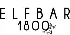 Elf Bar NC 1800