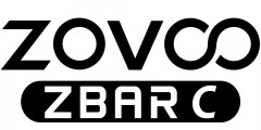 ZOVOO by VooPoo ZBAR C 2000
